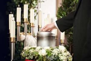 direct cremation Dorset